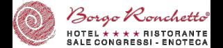 Ristorante Hotel Borgo Ronchetto